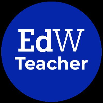 @EdWeekTeacher