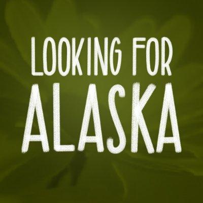 Looking for Alaska (@AlaskaOnHulu) Twitter profile photo