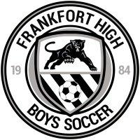 Frankfort HS Boys ⚽️