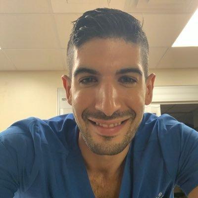 Stefan Flores, MD