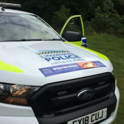 Lincolnshire Police Rural & Wildlife Crime Officer