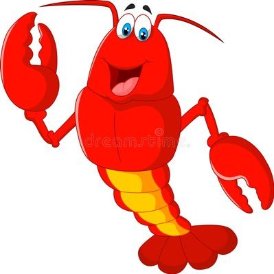The Official Page of the Lobster Party
