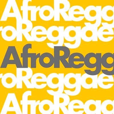 @AfroReggae