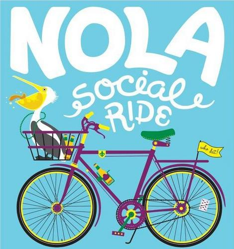 NOLA Social Ride on Twitter: