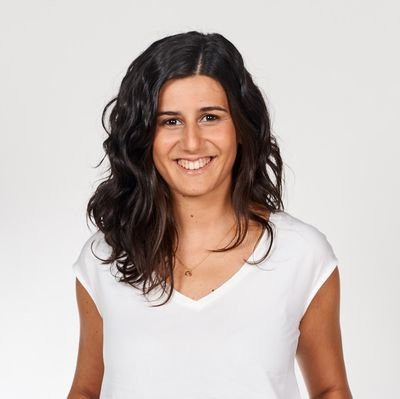 Maria Cusó Serra