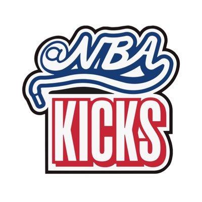 🏀 #NBAKicks 👟
