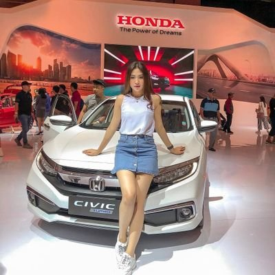 Whores in Honda