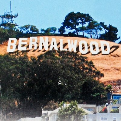 Bernalwood | Social Profile