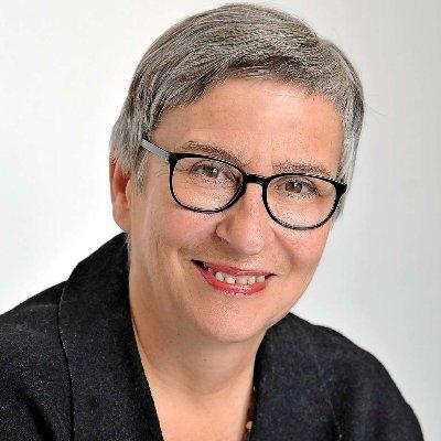 Christiane Peitz Profile