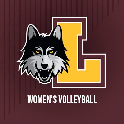 Loyola Women's Volleyball