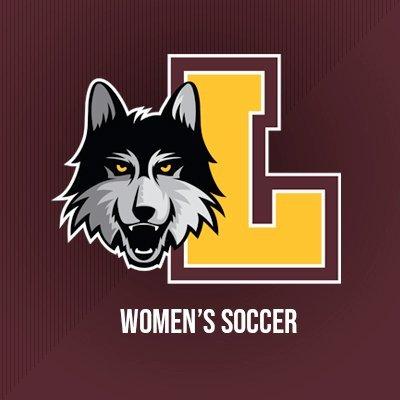 Loyola Women's Soccer