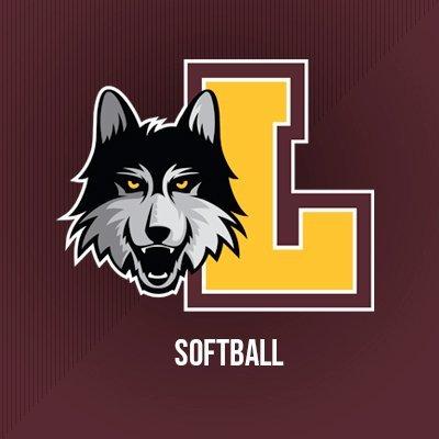 Loyola Softball