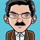 Mike avatar reasonably small