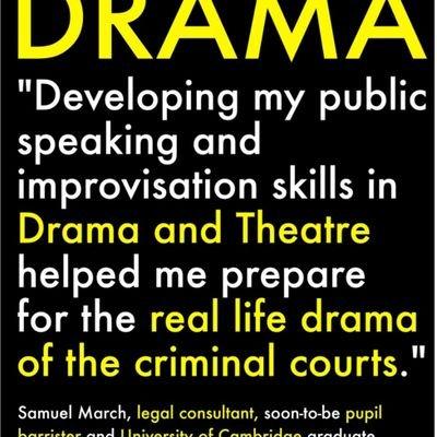 Drama at Wales (@DramaWHS1) Twitter profile photo