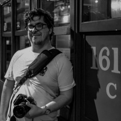 Photographer, Craft Beer lover🍺, and fan of trains 🚂 , whose from Jersey. Working the tech game from home. christian@cgeisler.net