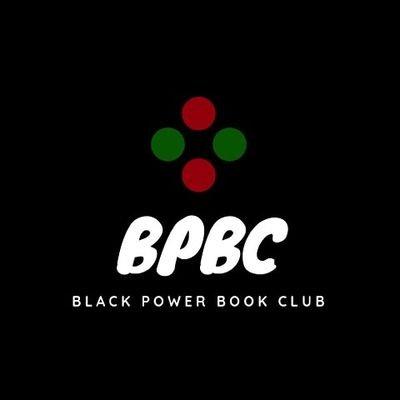 Black Power Book Club at Georgia State University