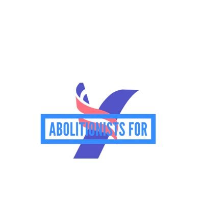 Abolitionists For Yang  🧢   ☂️