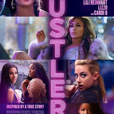FULL-Watch Hustlers Online Free [123Movies] (@hustlers_jlo