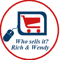 Who Sells It? Rich & Wendy!