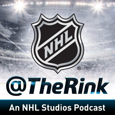 NHL @TheRink (@TheRink) Twitter profile photo