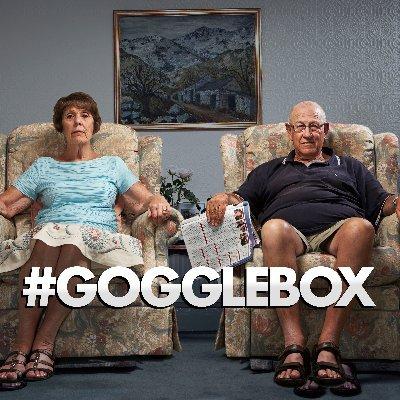 C4 Gogglebox (@C4Gogglebox) Twitter profile photo