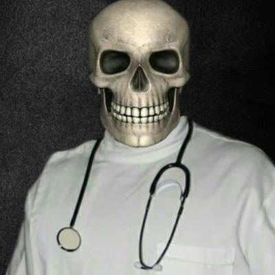 Dr. Sarcasmo