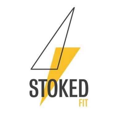STOKED ⚡