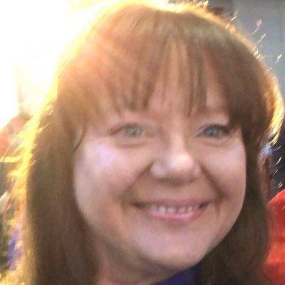Raeleen (@Raeleen_Wilson) Twitter profile photo
