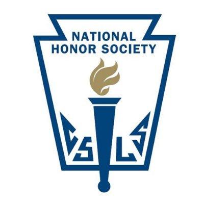 Reynoldsburg City School's National Honor Society