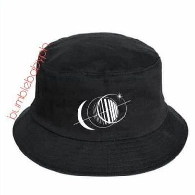 Bucket Hat Got7 Eclipse Pasabay ❤