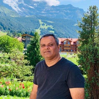 Tariq Irfan