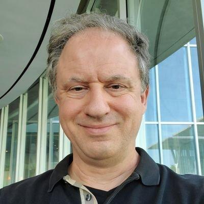 Mark S. Novak