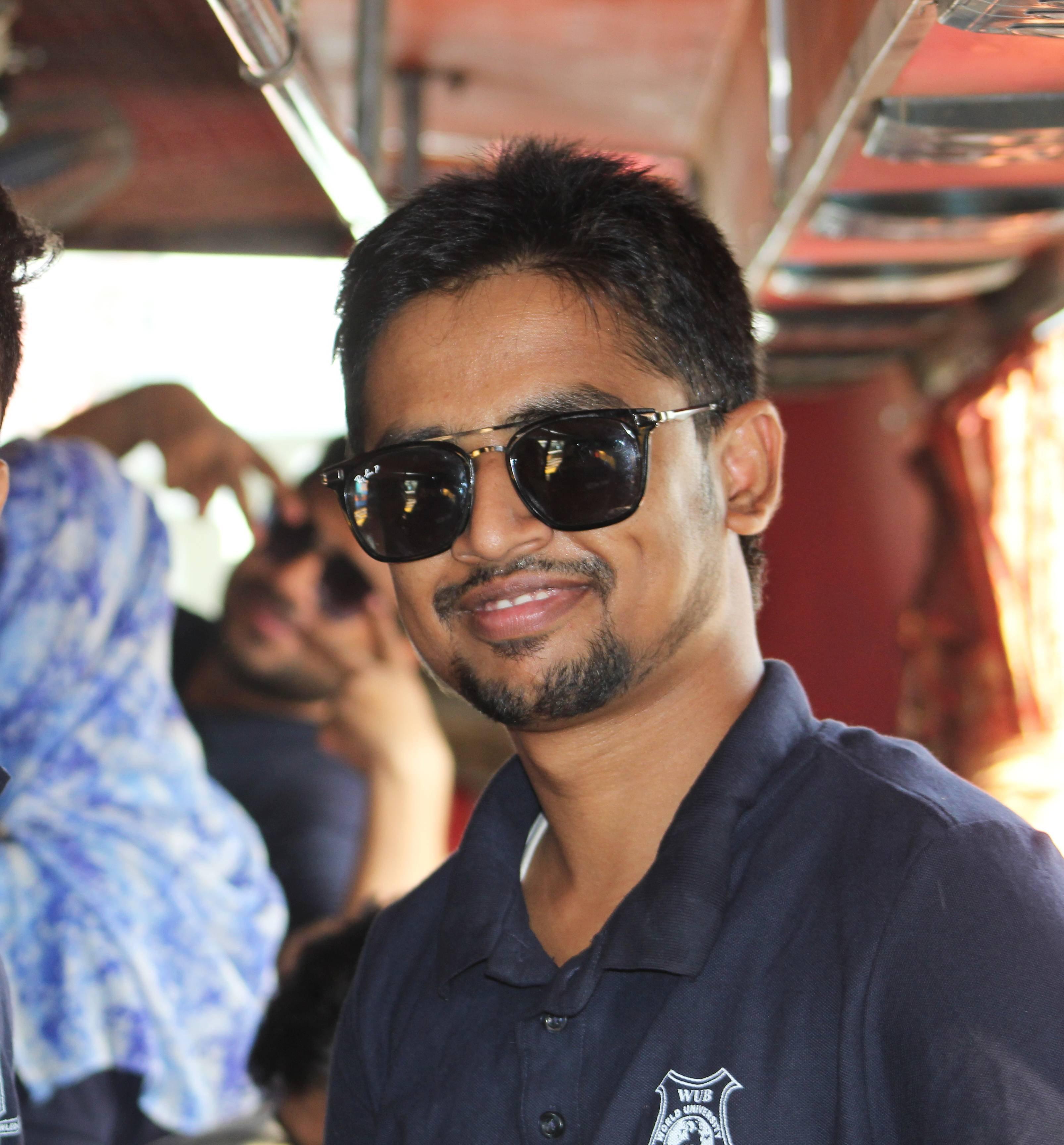 Raju Molla