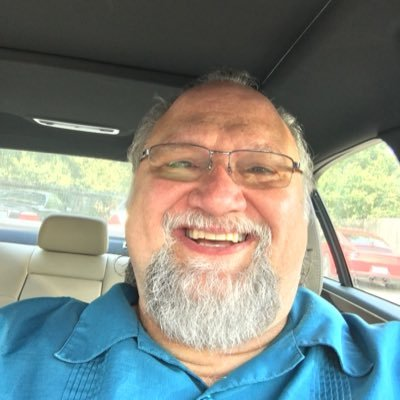 "Dr. Jimmy: ""Every day, a new Trump shitshow"" (@DrjimPhifer) Twitter profile photo"