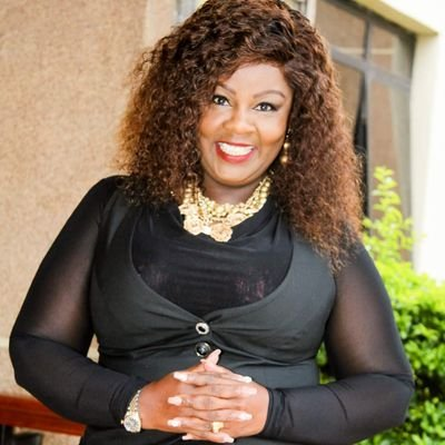 Rev Kathy Kiuna