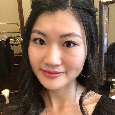 Kitti Tong (@KittiTong4) Twitter profile photo
