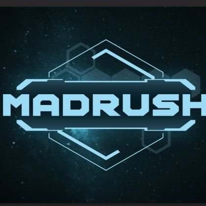 Madrush