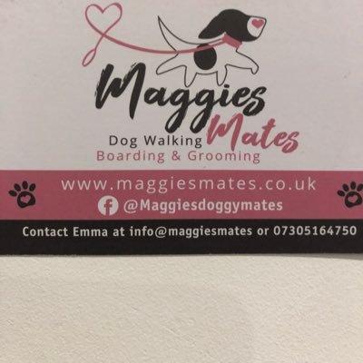 Maggies Mates
