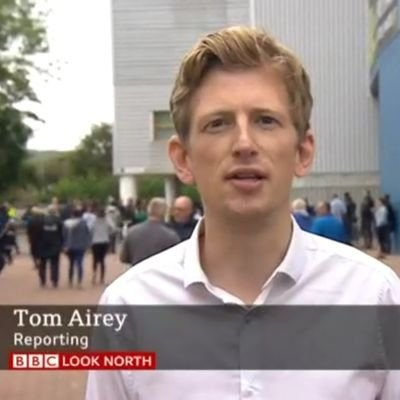 Tom Airey