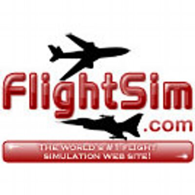 FlightSim Com on Twitter: