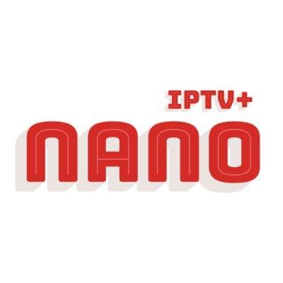 @NanoIPTV