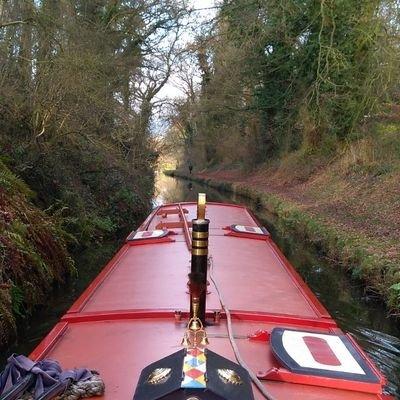 Staffs Canal Watch