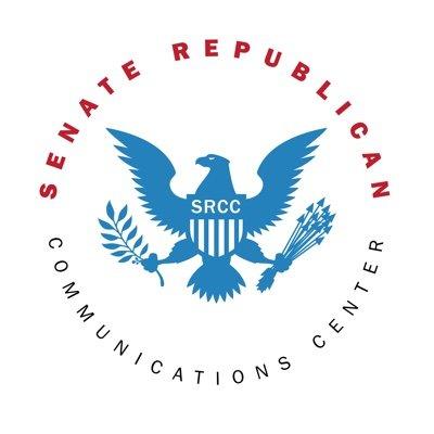 Senate Republican Communications Center (@SRCC) Twitter profile photo