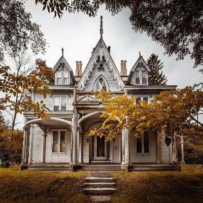 Victorian Houses (@HousesVictorian) Twitter profile photo
