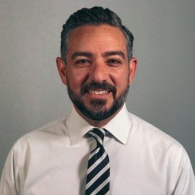 Cesar Blanco (@CesarJBlanco) Twitter profile photo