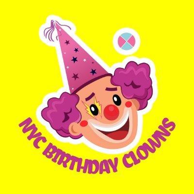 NYC Birthday Clowns