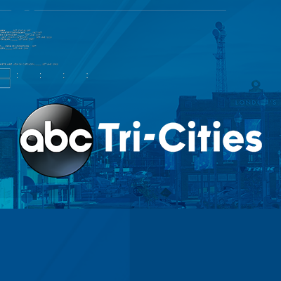 https://t.co/CrmdrwqQ3B is your #1 source for local news, weather, and sports. Join @PKassahunTV weeknights at 7:30 p.m. EST on ABC Tri-Cities