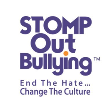 The Official STOMP Out Bullying™