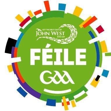 GAA Féile na nGael 2021 (Hurling) (@FeileHurling) | Twitter