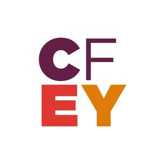 The Centre for Education and Youth (@TheCFEY) Twitter profile photo